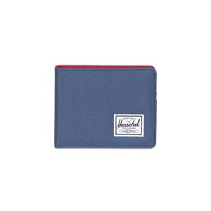 Portfel Herschel Roy + Wallet navy / red 10363-00018