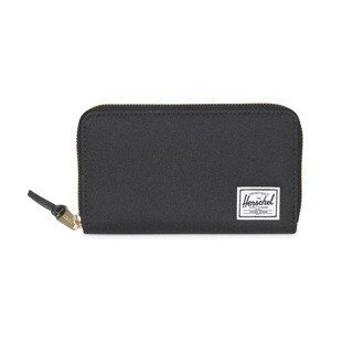 Portfel Herschel Thomas B Wallet black (10258-00001)