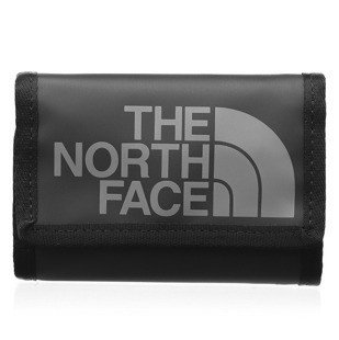 Portfel The North Face Base Camp Wallet tnf black T0CE69JK3-OS