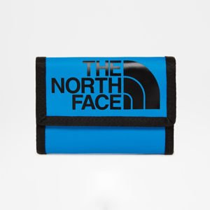 Portfel The North Face Base Camp Wallet tnf bomber blue / black (T0CE69SA9)