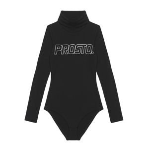 Prosto Klasyk body damskie Gooseflesh black