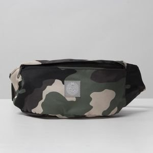 Saszetka Mass Denim Hip Case Base woodland camo