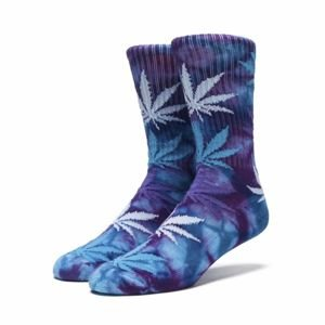 Skarpety HUF Plantlife Strains Crew Socks blue dream