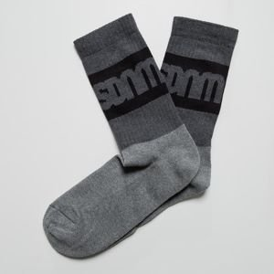 Skarpety Mass Denim Division Socks dark grey heather