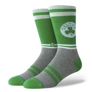 Skarpety Stance City Gym Celtics green M558C18BOS