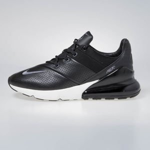 Sneakers Buty Air Max 270 Premium black/light carbon-sail (AO8283-001)