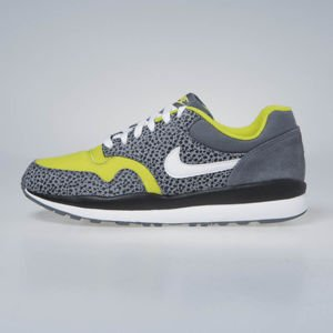 Sneakers Buty Nike Air Safari SE flint grey/white-bright cactus (AO3298-001)