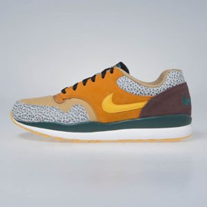 Sneakers Buty Nike Air Safari SE monarch/yellow ochre-flax (AO3298-800)