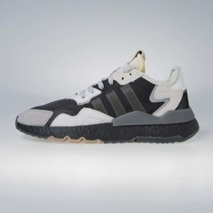 8b34a8f424e Sneakers buty Adidas Originals Nite Jogger core black   carbon   ftwr white  (BD7933)