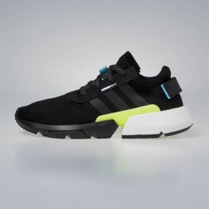 Sneakers buty Adidas Originals POD-S3.1 AQ1059 black