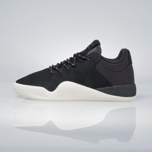 Sneakers buty Adidas Originals Tubular Instinct Low black / white BB8419