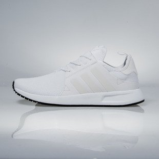 Sneakers buty Adidas Originals X_PLR white / white BB1099
