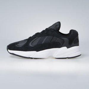 Sneakers buty Adidas Originals Yung-1 core black / ftwr white (CG7121)