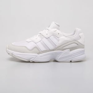 f665d1162e7 Sneakers buty Adidas Originals Yung-96 ftwr white   grey two (EE3682)