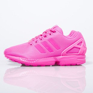 Sneakers buty Adidas Originals ZX Flux shopin (S75490)