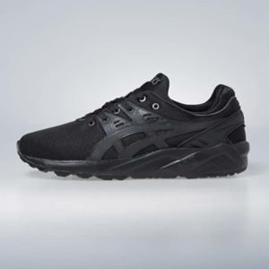 Sneakers buty Asics Gel-Kayano Trainer Evo black / black H707N-9090