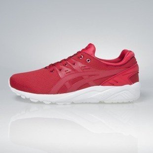 Sneakers buty Asics Gel-Kayano Trainer Evo true red / true red H707N-2323
