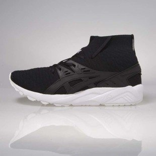 Sneakers buty Asics Gel-Kayano Trainer Knit MT black / black H7P4N-9090