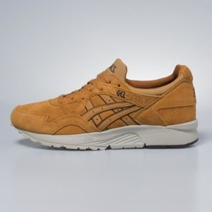Sneakers buty Asics Gel-Lyte V honey ginger / honey ginger HL7W1-3131