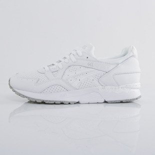 Sneakers buty Asics Gel - Lyte V light white / white (H5X4L0101)