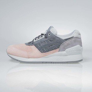 Sneakers buty Asics Gel-Respector carbon / carbon H720L-9797