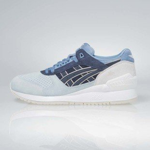 Sneakers buty Asics Gel-Respector india ink / india ink H720L-5858