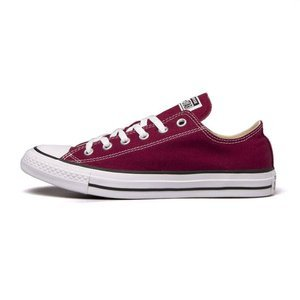 Sneakers buty Converse WMNS All Star OX maroon (M9691C)