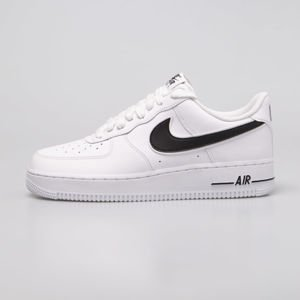 Sneakers buty Nike Air Force 1 '07 3 white / black (AO2423-101)