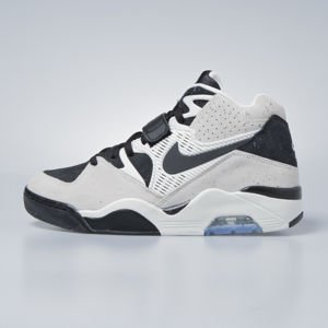 Sneakers buty Nike Air Force 180 sail / black 310095-101