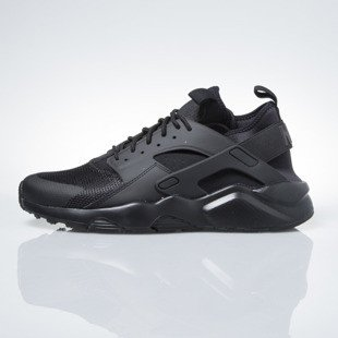 Sneakers buty Nike Air Huarache Run Ultra black / black (819685-002)