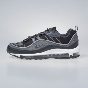 Sneakers buty Nike Air Max 98 SE team black/anthracite-dark grey AO9380-001