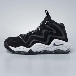 Sneakers buty Nike Air Pippen black / anthracite - vast grey 325001-004