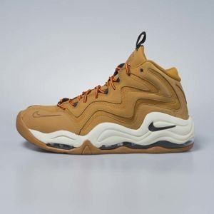 Sneakers buty Nike Air Pippen desert ochre / welvet brown 325001-700