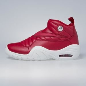 Sneakers buty Nike Air Shake NDestrukt gym red / gym red-summit white 880869-600