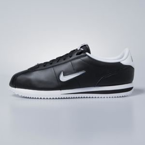 Sneakers buty Nike Classic Cortez Basic Jewel black / white 833238-002