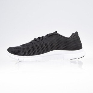 Sneakers buty Nike Free Hypervenom Low black / black-white (725125-009)