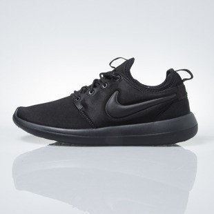 Sneakers buty Nike Roshe Two black / black (844656-001)