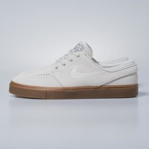 Sneakers buty Nike SB Zoom Stefan Janoski light bone / light bone 333824-057