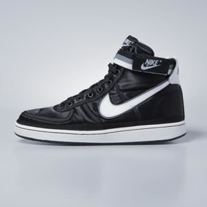 Sneakers buty Nike Vandal High Supreme black / white - white - cool grey 318330-001