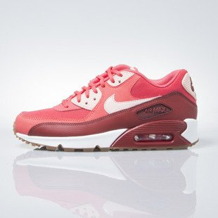 Sneakers buty Nike WMNS Air Max 90 Essential ember glow / arctic orange (616730-800)