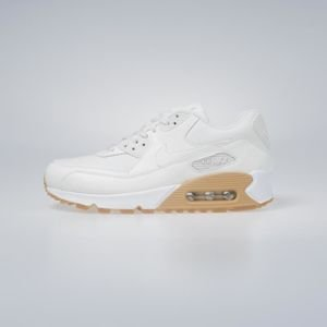 Sneakers buty Nike WMNS Air Max 90 Prime sail/sail-gum light brown