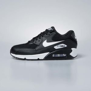 Sneakers buty Nike WMNS Air Max 90black / white 325213-047