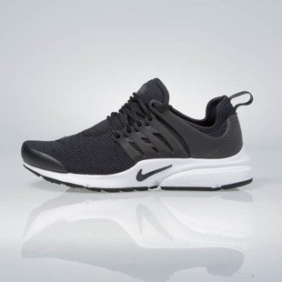 Sneakers buty Nike WMNS Air Presto black / black-white 878068-001