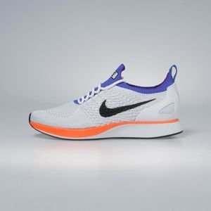 Sneakers buty Nike WMNS Air Zoom Mariah Flyknit Racer white / hyper crimson 917658-100