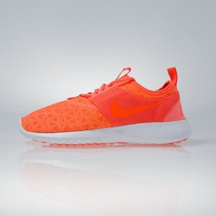 Sneakers buty Nike WMNS Juvenate total crimson / white (724979-802)