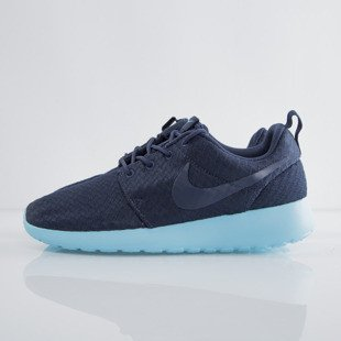 Sneakers buty Nike WMNS Roshe Run One midnight navy / blue (511882-444)
