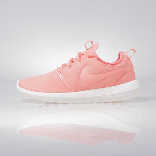 Sneakers buty Nike WMNS Roshe Two atomic pink (844931-600)