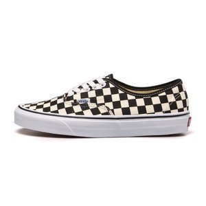 Sneakers buty Vans Authentic Golden Coast black / white (VN000W4NDI01)