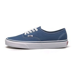 Sneakers buty Vans Authentic navy VN000EE3NVY1