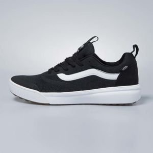 Sneakers buty Vans Ultra Range Rapid black / white VN0A3MVUY28